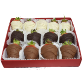 Chocolate Covered Strawberries Delivery