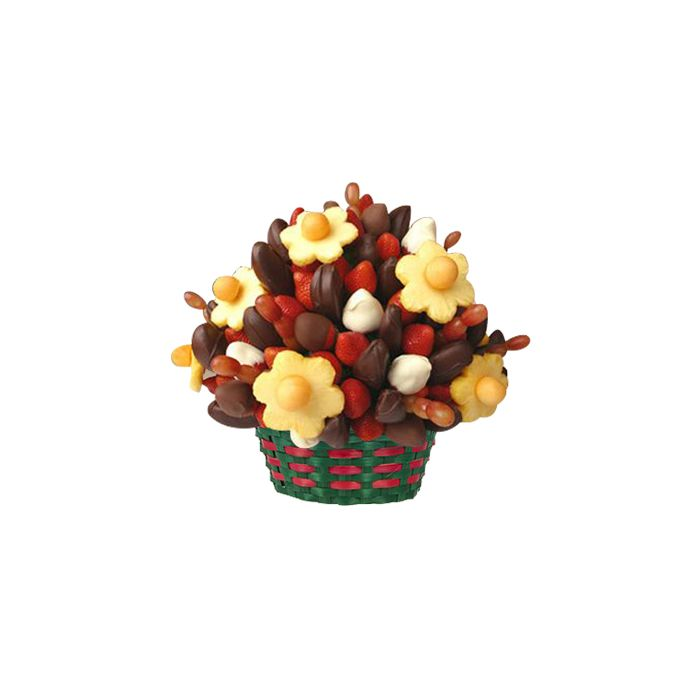 Christmas Berry Bouquet